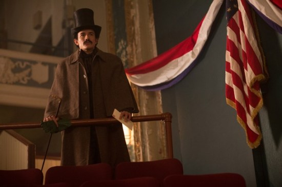 Killing Lincoln (National Geographic Channel) (14)