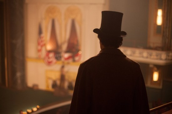 Killing Lincoln (National Geographic Channel) (15)
