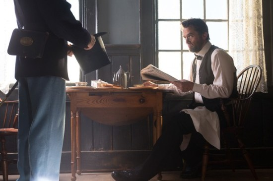 Killing Lincoln (National Geographic Channel)