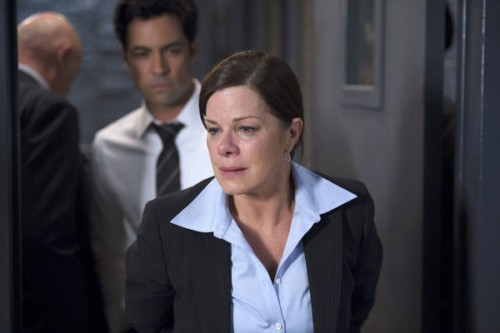 Law & Order SVU Season 14 Episode 13 Secrets Exhumed