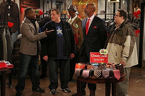 Mike & Molly Season 3 Episode 14 The Princess and the Troll (5)