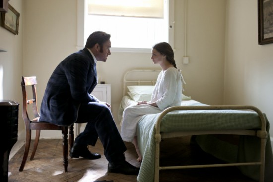 Ripper Street (BBC America) Episode 4 The Good Of This City (4)
