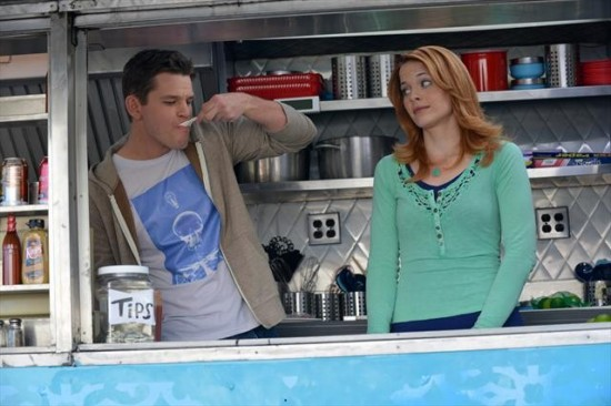 Switched at Birth Season 2 Episode 5 The Acquired Inability to Escape (5)