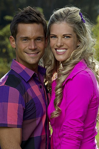 The Amazing Race 2013 Season 22 Contestants (4)