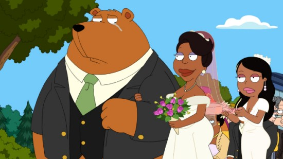 The Cleveland Show Season 4 Episode 9 Here Comes the Bribe (7)