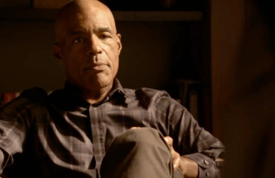 Michael Dorn - Castle
