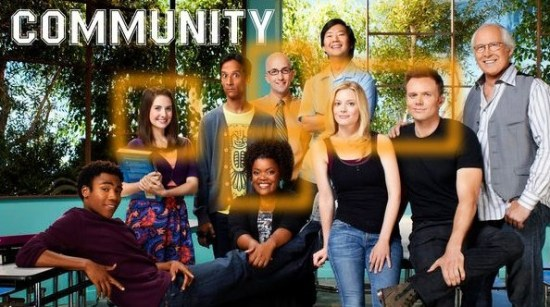 community season 4 cast interviews