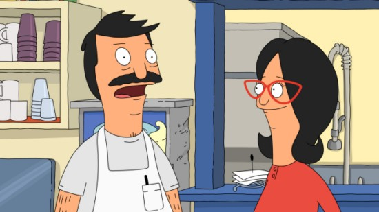 Bob's Burgers Season 3 Episode 16 Two For Tina (3)