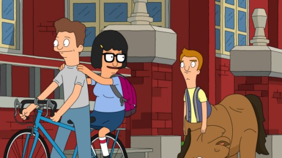 Bob's Burgers Season 3 Episode 16 Two For Tina (6)