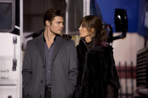 Dallas (TNT) Season 2 Episode 7 The Furious and The Fast (2)