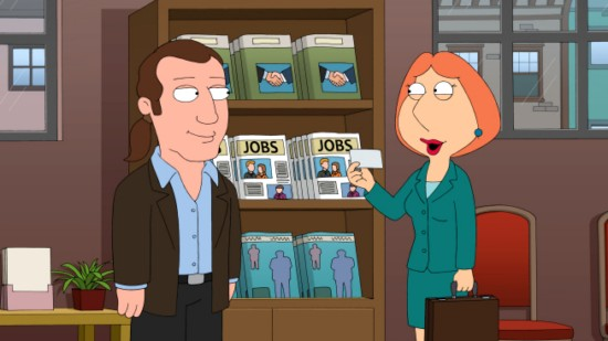 Family Guy Season 11 Episode 15 Call Girl (2)