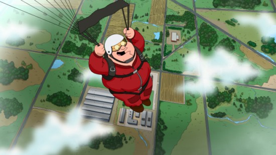 Family Guy Season 11 Episode 16 Turban Cowboy (6)