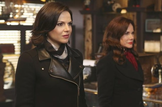 "Once Upon a Time Season 2 Episode 16 ""The Miller's Daughter"" (3)"