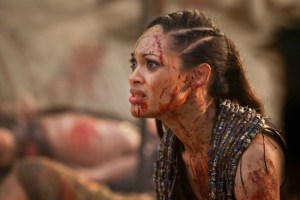 Spartacus: War Of The Damned Episode 8 Seperate Paths (2)