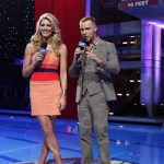 CHARISSA THOMPSON, JOEY LAWRENCE