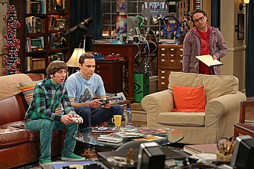 The Big Bang Theory Season 6 Episode 18 The Contractual Obligation Implementation (4)