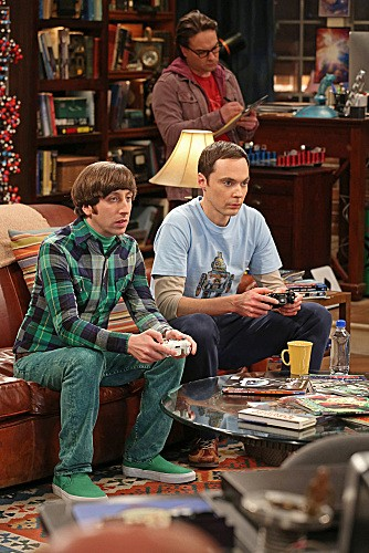 The Big Bang Theory Season 6 Episode 18 The Contractual Obligation Implementation (6)