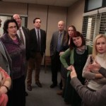 The Office Season 9 Episode 17 The Farm (9)