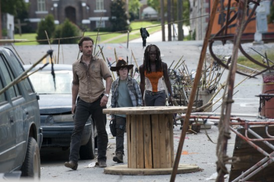 The Walking Dead Season 3 Episode 12 Clear (2)