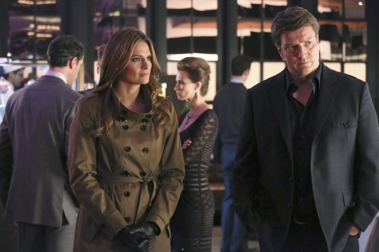 Castle Season 5 Episode 21 The Squab and the Quail (3)