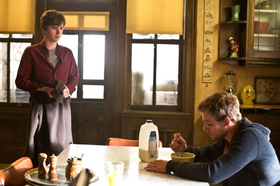 Bates Motel Episode 5 Ocean View 12