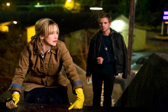 Bates Motel Episode 7 The Man in Number 9 02