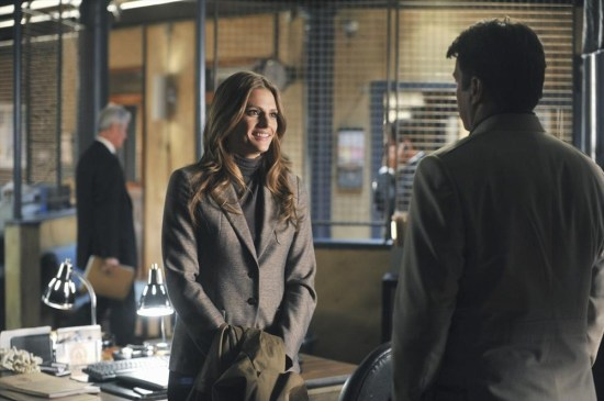Castle Season 5 Episode 23 The Human Factor (9)