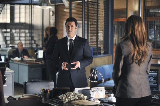 Castle Season 5 Episode 23 The Human Factor (8)