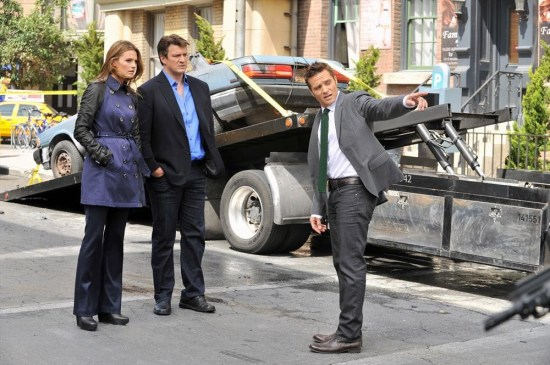 Castle Season 5 Episode 23 The Human Factor (3)
