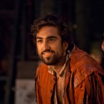 Da Vinci's Demons Episode 2 The Serpent (8)