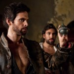 Da Vinci's Demons Episode 2 The Serpent (5)