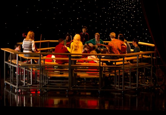Glee Season 4 Episode 18 Shooting Star 07