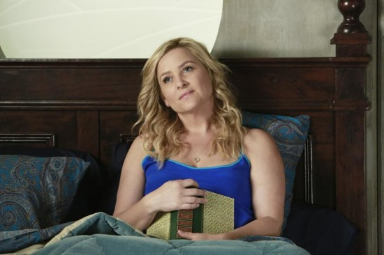 Grey's Anatomy Season 9 Episode 22 Do You Believe In Magic (9)
