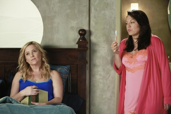 Grey's Anatomy Season 9 Episode 22 Do You Believe In Magic (8)