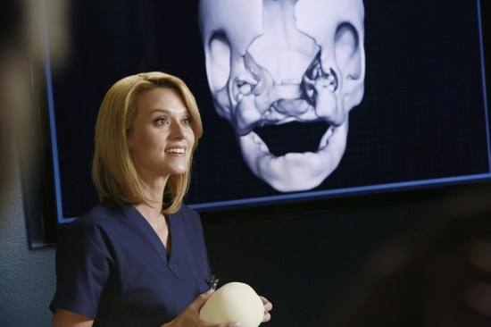 Grey's Anatomy Season 9 Episode 22 Do You Believe In Magic (7)