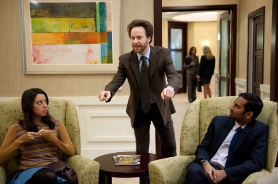 Parks and Recreation Season 5 Episode 16 Partridge (1)