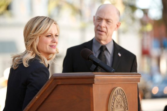 Parks and Recreation Season 5 Episode 16 Partridge (8)