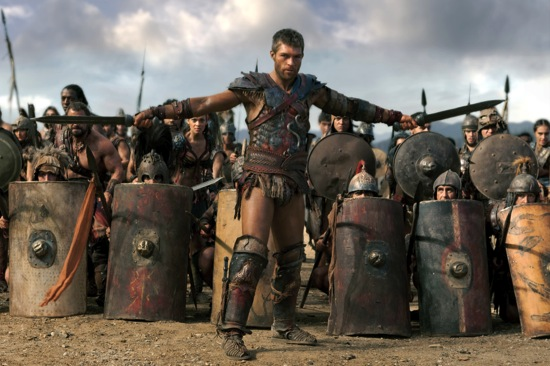"Spartacus: War Of The Damned Episode 10 ""Victory"" (Series Finale) (5)"