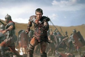 "Spartacus: War Of The Damned Episode 10 ""Victory"" (Series Finale) (1)"