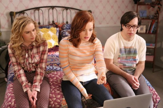 ALLIE GRANT, JANE LEVY, ELY HENRY
