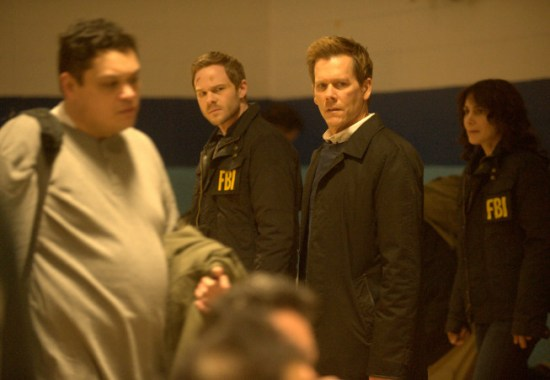 The Following Episode 14 The End is Near 6