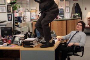 The Office Season 9 Episode 21 Livin the Dream (7)