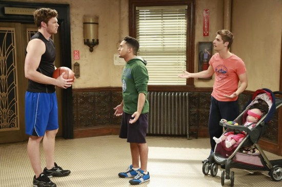 Baby Daddy Season 2 Episode 1 I'm Not That Guy (14)