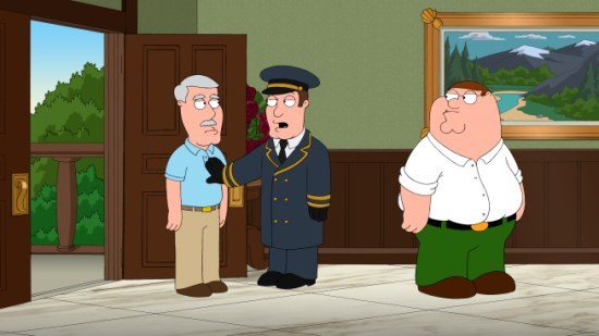Family Guy Season 11 Finale 2013 Road to Vegas; No Country Club for Old Men-11