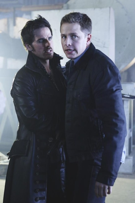 Once Upon a Time Season 2 Episode 22 And Straight On 'Til Morning (11)