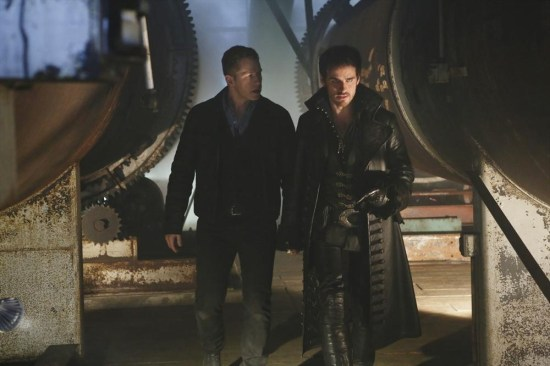 Once Upon a Time Season 2 Episode 22 And Straight On 'Til Morning (9)