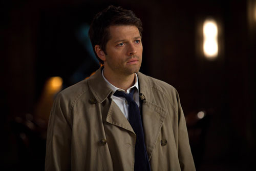 Supernatural Season 8 Episode 22 Clip Show (14)