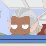 The Cleveland Show Season 4 Episode 20 Of Lice and Men 9
