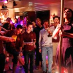 The Mindy Project Episode 23 Frat Party-1