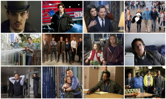 nbc fall2013-14 tv shows